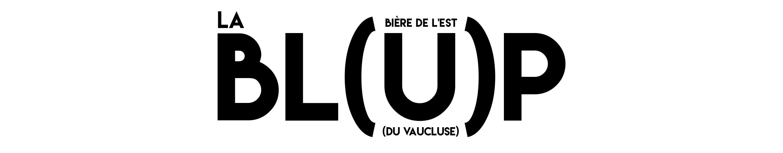 La Bl(u)p Bière de l'Est (du Vaucluse)