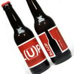 Bière Ambrée Punk & Peace / Bière Bl(u)p