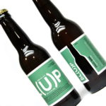 Bière civile / Pale Ale From Bl(u)p / Brasserie Viensoise