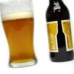 Bl(u)p la Mielleuse / bière blonde au miel